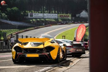 Trackday Spa Francorchamps RSRSPA - XTREMCAR
