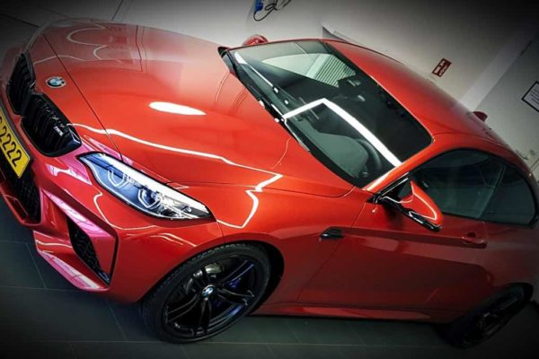 BMW M2 COMPETITION XTREMCAR - 8
